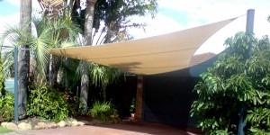 Shade Sail Perth