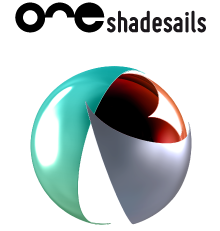 One Shade Sails Logo
