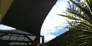 ONE Shade Sails Perth Alfresco shade
