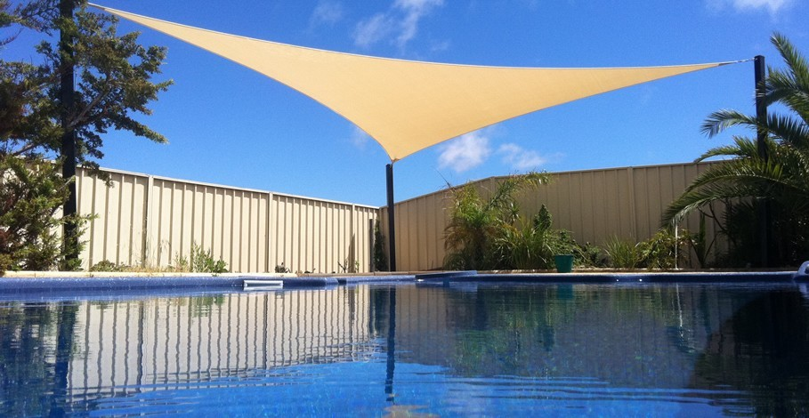 Shade Sails: June 2015
