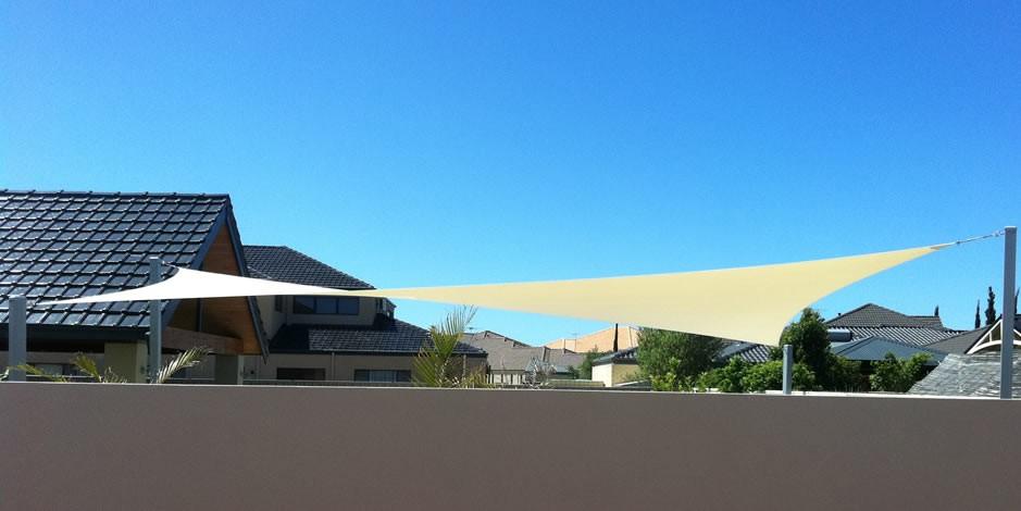 ONE Shade Sails Perth Residential pool shade sails