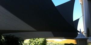 courtyard shade sails perth hillarys