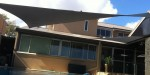 Pool shade sails Perth