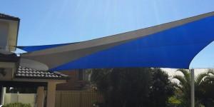 ONE Shade Sails Perth alfresco shade sails