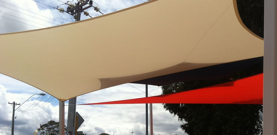 Melville car port shade sails Perth