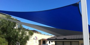 ONE Shade Sails Perth alfresco shade sails