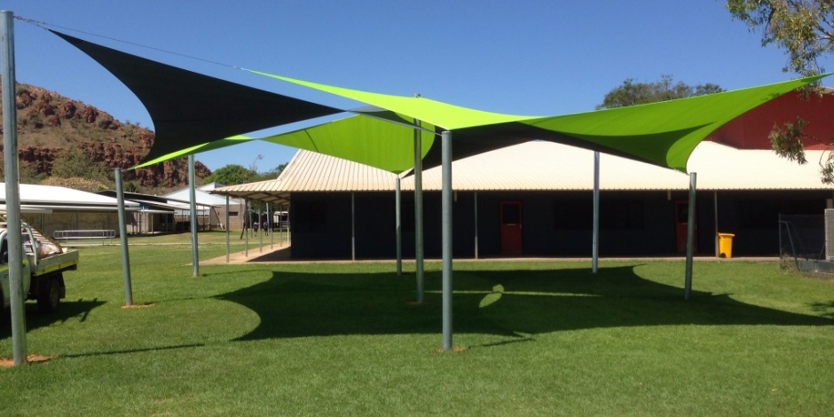 Kununurra shade sails Perth