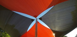Shade sails perth Kununurra DHS