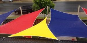 Yanchep shade sail