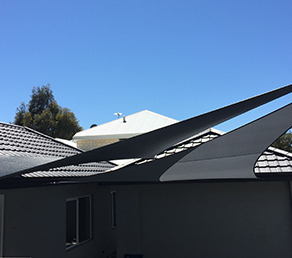 DIY Shade Sails Perth WA