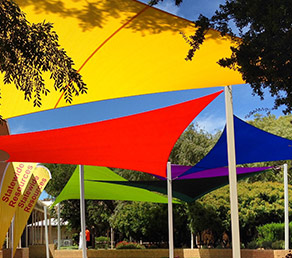 Perth Shade Sail After Sale Services