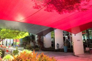 Shade Sails by One Shade Perth