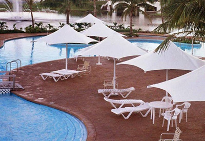 Shade Umbrellas Perth