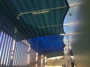 child area area shade sails
