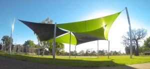 Shade Sails in Perth